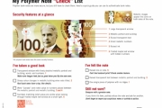 Counterfeit $100 bills turning up on Lower Mainland